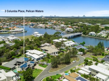 3 Columba Place, Pelican Waters, Qld 4551