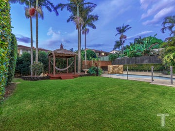 5 Rainsby Court, Carindale, Qld 4152
