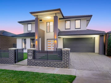 16 Arrowgrass Drive, Point Cook, Vic 3030