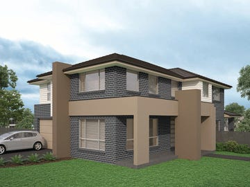 Lot 209 Nivison Street, Box Hill, NSW 2765