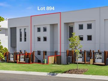 Lot 894 Hickey Street, Ripley, Qld 4306