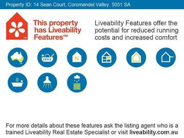 14 Sean Court, Coromandel Valley, SA 5051