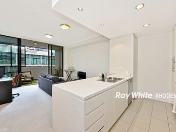 409B/2 Timbrol Ave, Rhodes, NSW 2138