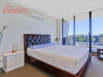 1103/88-90 George St, Hornsby, NSW 2077