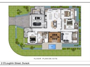 2 O'Loughlin Street, Durack, NT 0830