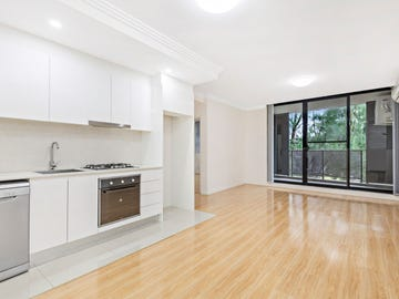 6/537 Liverpool Road, Strathfield, NSW 2135