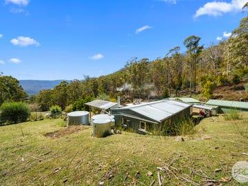 210 Wyre Forest Road, Molesworth, Tas 7140