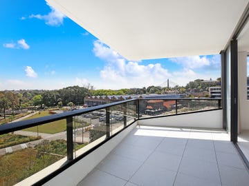 412/159 Ross Street, Forest Lodge, NSW 2037