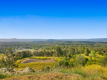 Lot 19, Skyline Drive, Withcott, Qld 4352