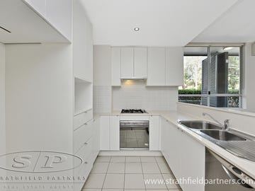 3C/10-16 Marquet Street, Rhodes, NSW 2138