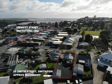 39 Smith Street, Smithton, Tas 7330