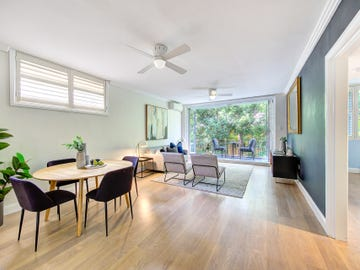 5/21 Park Avenue, Mosman, NSW 2088