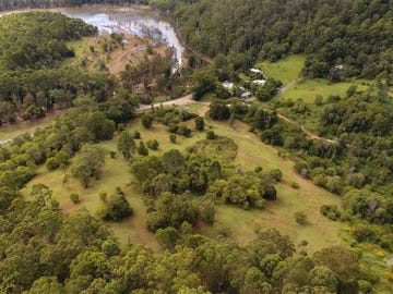 971 Gold Coast Springbrook Road, Austinville, Qld 4213