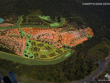 Lot 4 & Part of Lot Canopy's Edge Estate, Smithfield, Qld 4878