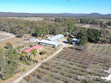 225 Quirks Road, Amiens, Qld 4380
