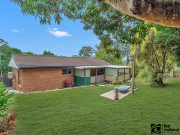 5 Burridge Avenue, North Boambee Valley, NSW 2450