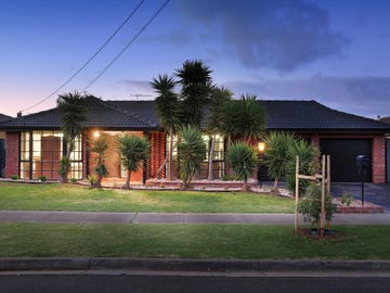 8 Poulter Street, Hoppers Crossing, Vic 3029