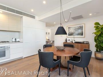 208/2 Nagurra Place, Rozelle, NSW 2039