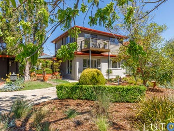 32 Chowne Street, Campbell, ACT 2612