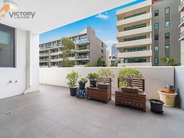 103/46 Walker Street, Rhodes, NSW 2138