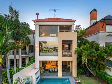 91 Macquarie Street, Teneriffe, Qld 4005