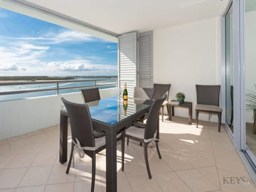 Unit 804, The Grand, Marine Parade, Labrador, Qld 4215