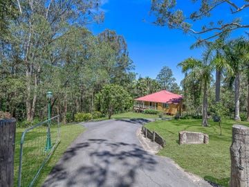 112 Eudlo Road, Mooloolah Valley, Qld 4553