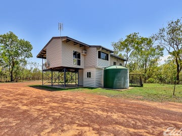 295 & 305 Brougham Road, Fly Creek, NT 0822