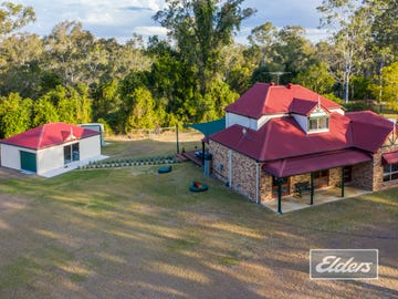 43 Wishaw Road, South Maclean, Qld 4280