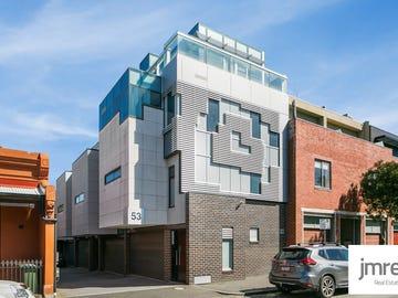 2/53 Ireland Street, West Melbourne, Vic 3003