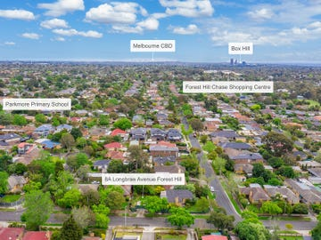8A Longbrae Avenue, Forest Hill, Vic 3131