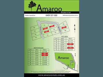 Lot 85, Moondani Ave, Mareeba, Qld 4880