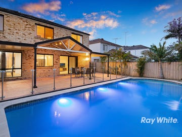 93 Craigmore Drive, Kellyville, NSW 2155