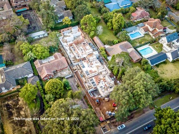 1-8/122 Junction Road, Wahroonga, NSW 2076