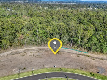 Lot 48 Outlook Place, Moggill, Qld 4070