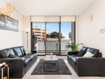 118/1 Nipper Street, Homebush, NSW 2140