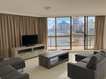 92/10 Lower River Terrace, South Brisbane, Qld 4101