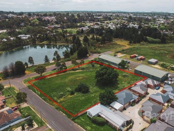 Lot 8A, Gale Street, Canadian, Vic 3350