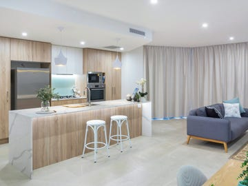 103/131 - 139 Sir Fred Schonell Drive, St Lucia, Qld 4067