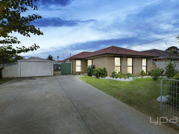 16  Barries Road, Melton, Vic 3337