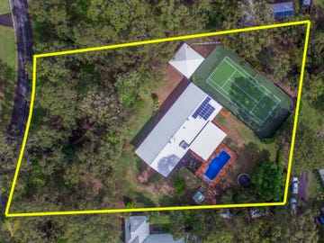 5 Auld Court, Mount Crosby, Qld 4306