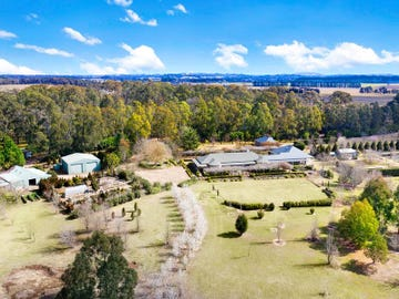 361 Sproules Lane, Glenquarry, NSW 2576