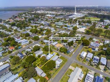61 Windsor Place, Deception Bay, Qld 4508