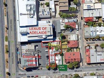 306 Gilbert Street, Adelaide, SA 5000