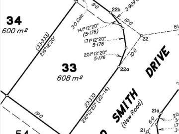 Lot 33, Lot 33 Rod Smith Drive, Coes Creek, Qld 4560