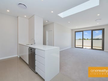 79/1-9 Mark Street, Lidcombe, NSW 2141