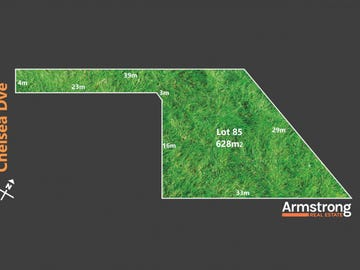 Lot 85, 8 Chelsea Drive, Armstrong Creek, Vic 3217