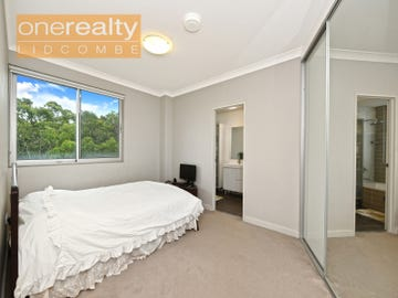 45/34 Albert Street, North Parramatta, NSW 2151