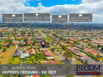 231 Morris Road, Hoppers Crossing, Vic 3029