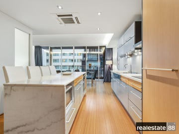 23/22 St Georges Terrace, Perth, WA 6000